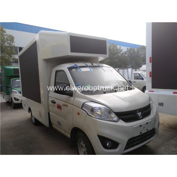 ed mobile advertising vehicle for sale